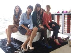 Colaboración en la organización del 'Elda Shopping Tour' con la blogger Bárbara Crespo.
