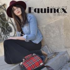 Catálogo Equinox de Snailbag FW 2012
