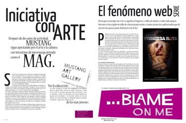 Cultura BCULTURE número 0 [junio-julio 2012]