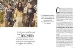 Entrevista Erika Albero BCULTURE número 0 [junio-julio 2012