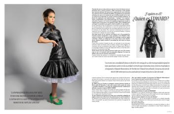 Entrevista a los diseñadores SIGLO CERO en el número 0 de la revista BCULTURE [junio-julio 2012].