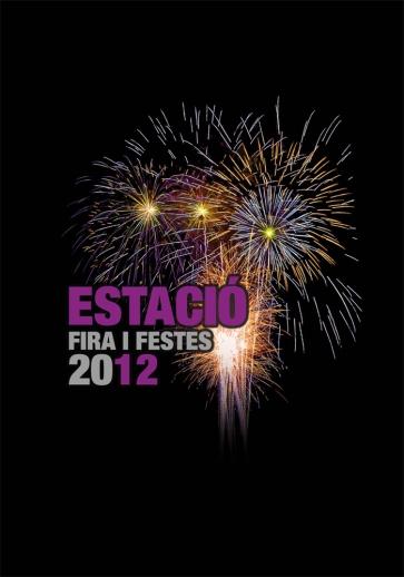 Estació Fira i Festes 2012