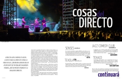 Reportaje música BCULTURE número 0 [junio-julio 2012]