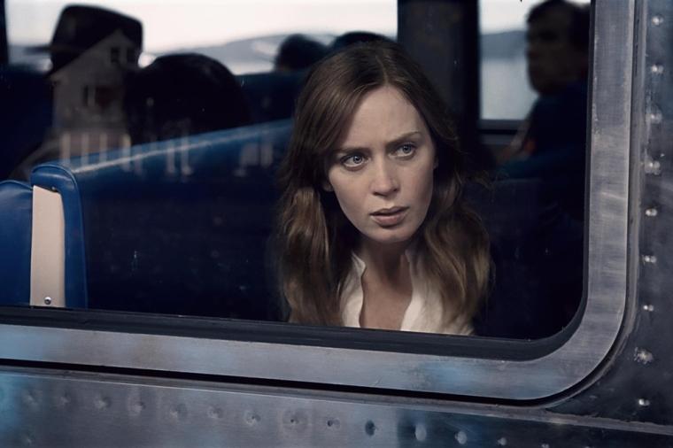 La chica del tren: la adaptación del best seller