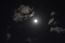 La Superluna más brillante (14 noviembre 2016)