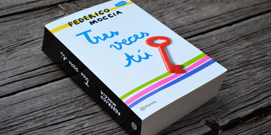 Tres veces tú de Federico Moccia: el final de la historia
