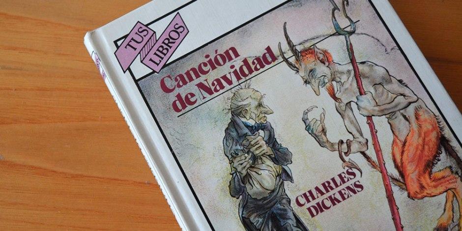 Canción de Navidad de Charles Dickens: Navidad, nostálgica y cruel Navidad