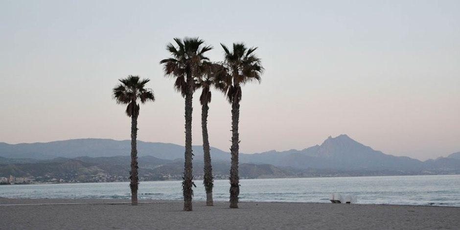 La playa: un texto improvisado de Beatriz García Cazorla
