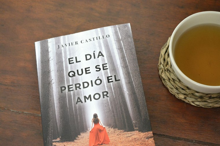 El día que se perdió el amor de Javier Castillo: los muy cuestionables límites de la cordura