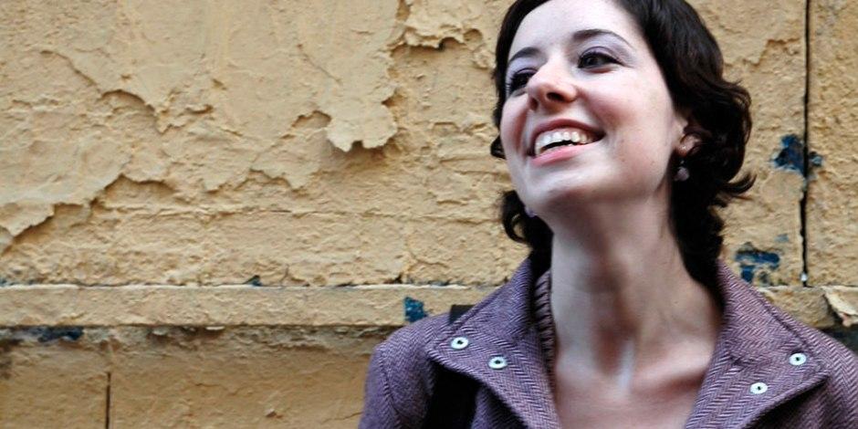 Susana López Rubio: contadora de historias profesional