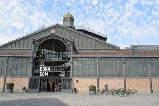 Barcelona: El Born Centre de Cultura i Memória