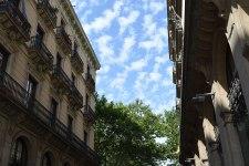 Barcelona: El Born