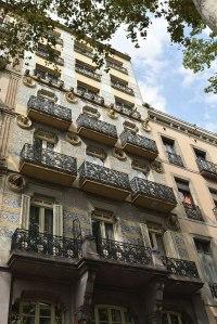 Barcelona: La Rambla
