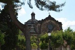 Barcelona: Parc de la Ciutadella