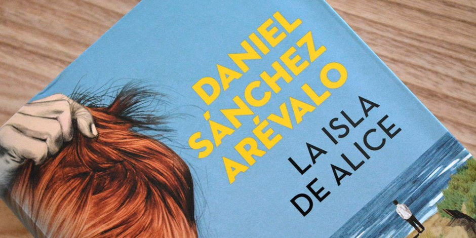 La isla de Alice de Daniel Sánchez Arévalo: ¿qué hacía Chris en la isla?