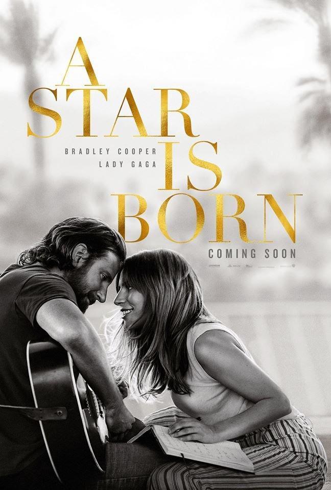 Ha nacido una estrella: el demoledor peso del éxito