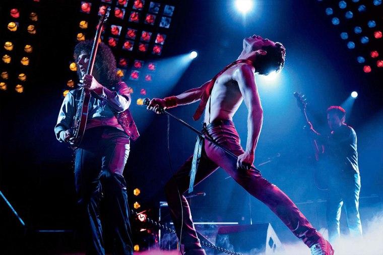 Bohemian Rhapsody: su majestad, Freddie Mercury