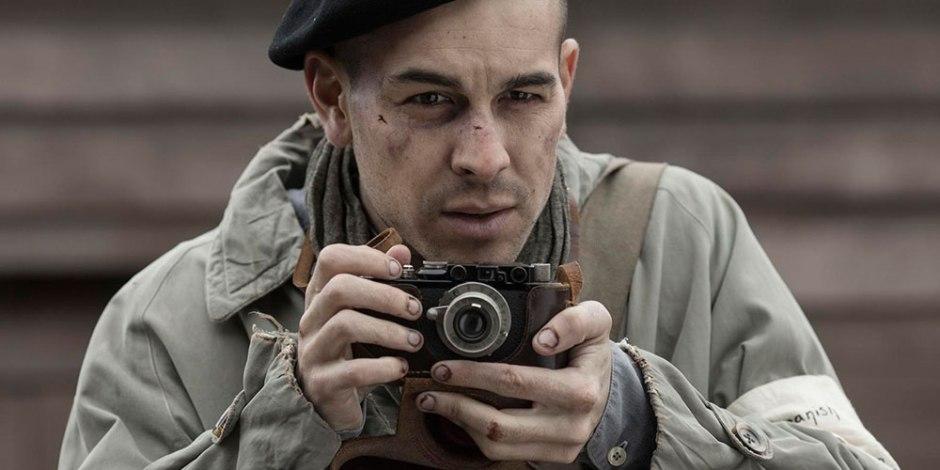 El fotógrafo de Mauthausen: las instantáneas de la barbarie