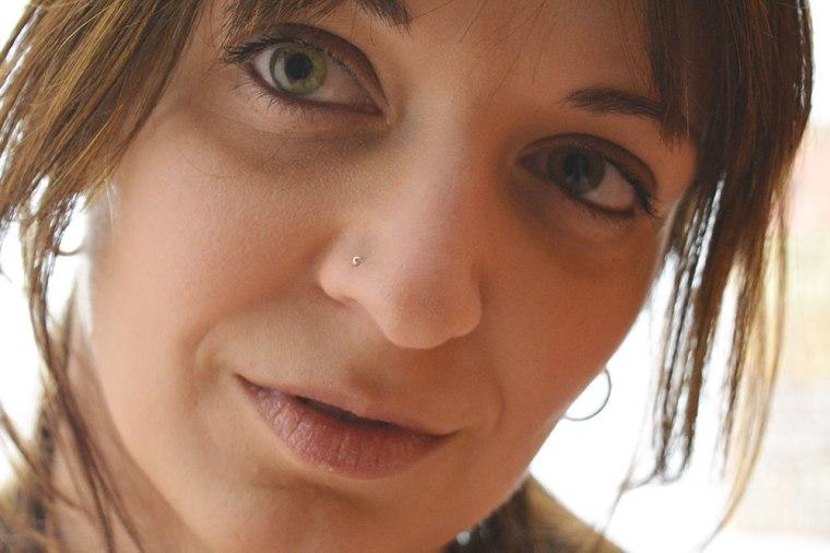 Querer y no poder: un texto original de Beatriz García Cazorla