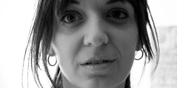 Fragmentos: Quiero de Beatriz García Cazorla
