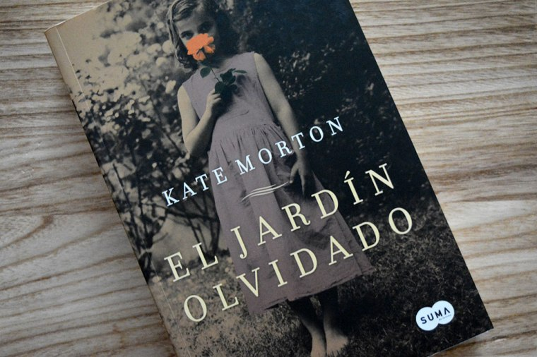 El jardín olvidado de Kate Morton: la historia de un pasado perdido