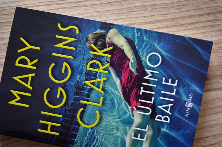 El último baile de Mary Higgins Clark: ¿quién mató a Kerry Dowling?