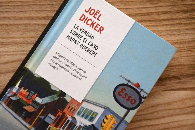 La verdad sobre el caso Harry Quebert de Joël Dicker: ¿quién mató a Nola Kellergan?