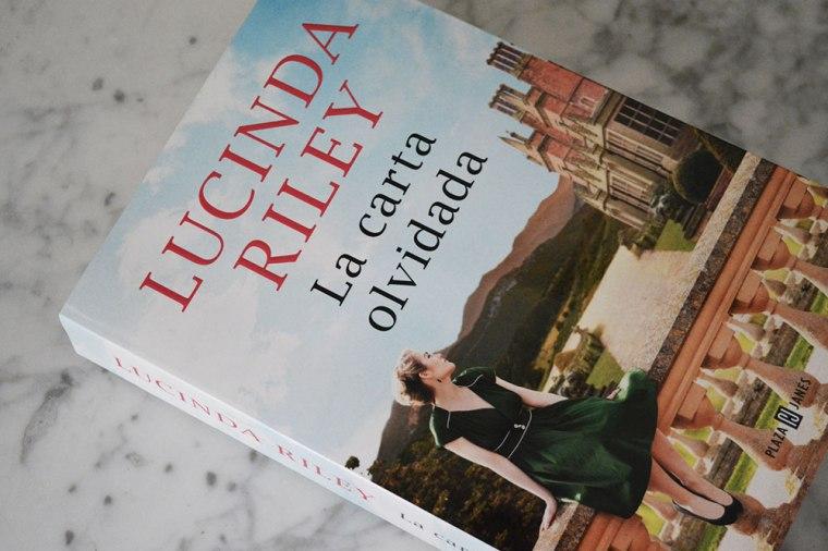 La carta olvidada de Lucinda Riley: los secretos son peligrosos
